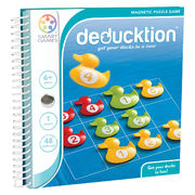 SmartGames Deduction