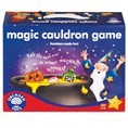 Magic Cauldron Game - Taikomispeli