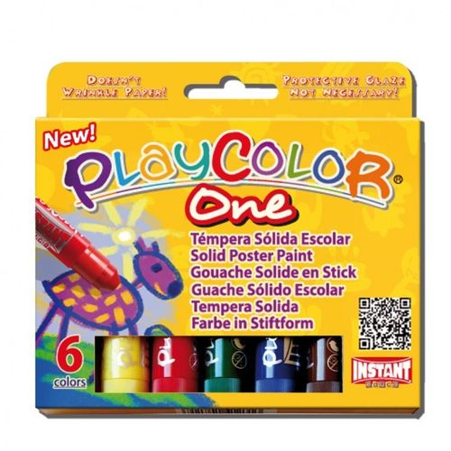 Playcolor One 6