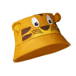 Yellow Tiger - hattu