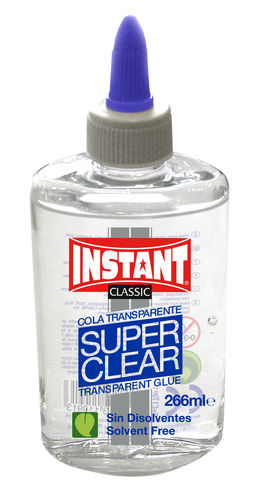 Instant Superclear 266ml Pulloliima