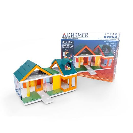 Mini Dormer Colors 2.0, Kids  8+
