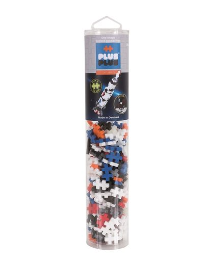 Plus-Plus Saturn V Rocket / 240 pcs. Tube