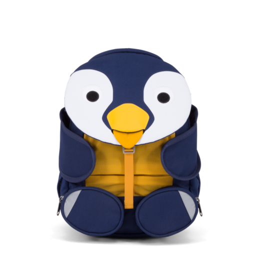 Polly Penguin