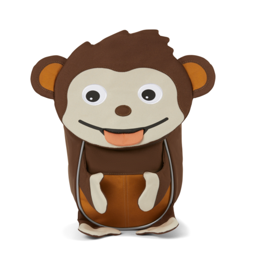 Brown Monkey pieni