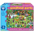 Woodland Party -palapeli