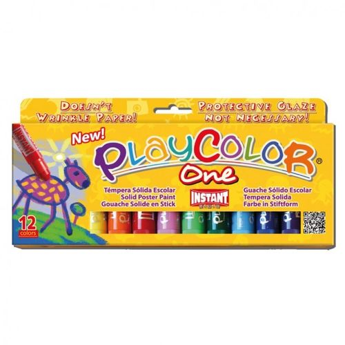 Playcolor One 12